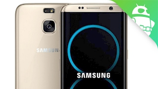 Samsung Galaxy S8 6.2 Inch? - What is Snapchat Worth? - Blackberry Mercury Leak