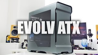 Best Case of 2015 - Phanteks EVOLV ATX thumbnail