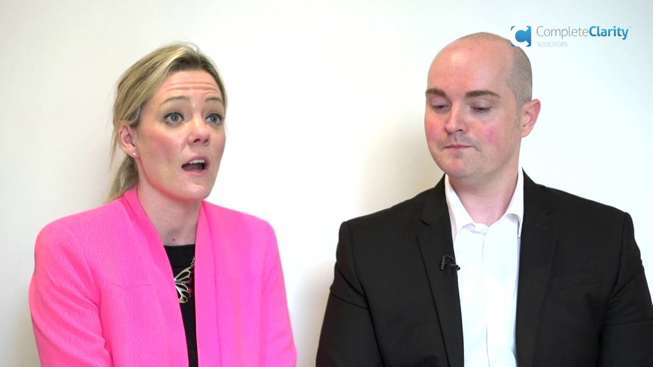 Complete Clarity Solicitors Testimonials Reviews Of Our Legal Services In Scotland