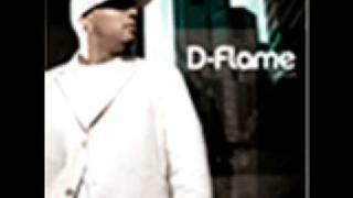 D-Flame - Gangsta