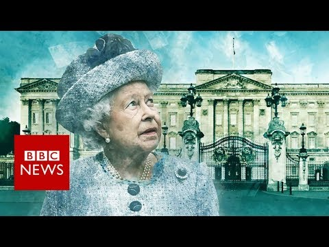 Paradise Papers: Queen's private estate invested £10m in off