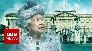 Paradise Papers: Queen