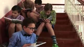 Новая пародия на клип Сергея Лазарева . Малые порвали зал !!!!