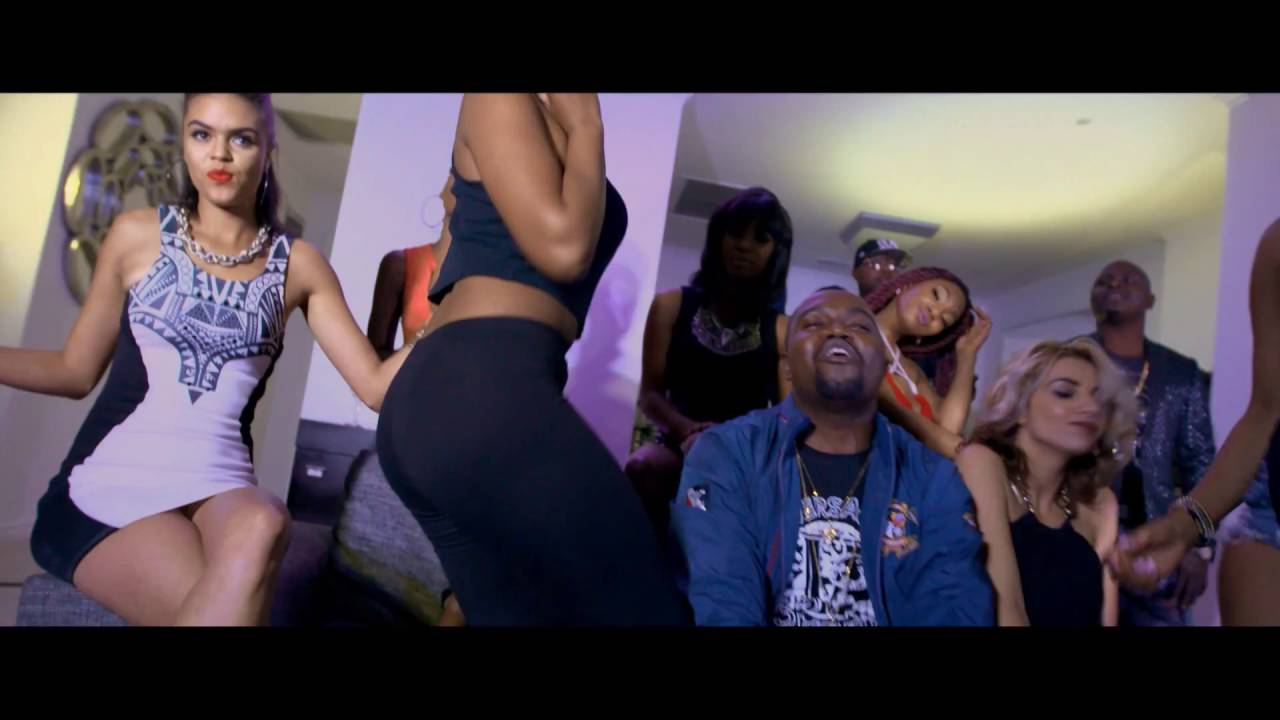Gbangucci X Olamide - Baby Boo Nwayo Reloaded (Official Video)