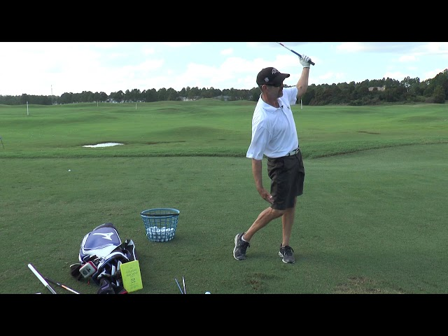 Myrtle Beach Golf Passport Golf Tip | More Powerful Golf Swing