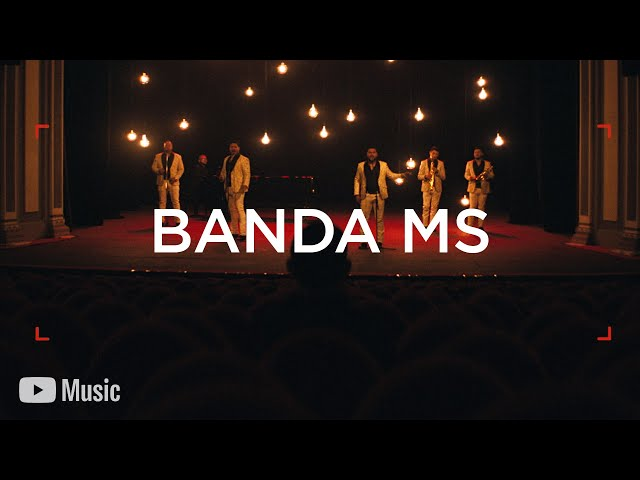 BANDA MS – No Hay Límite (Artist Spotlight Stories)