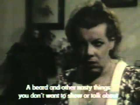 Part 1 of 2 French Transvestite Transsexual Prostitute Documentary