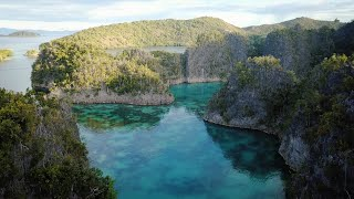 Dive into Raja Ampat in Indonesia  |  The Great Projects