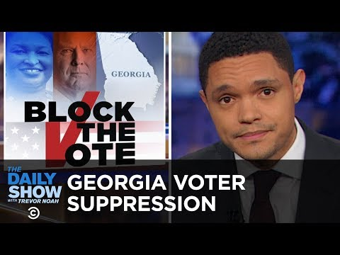 GOP Voter Suppression