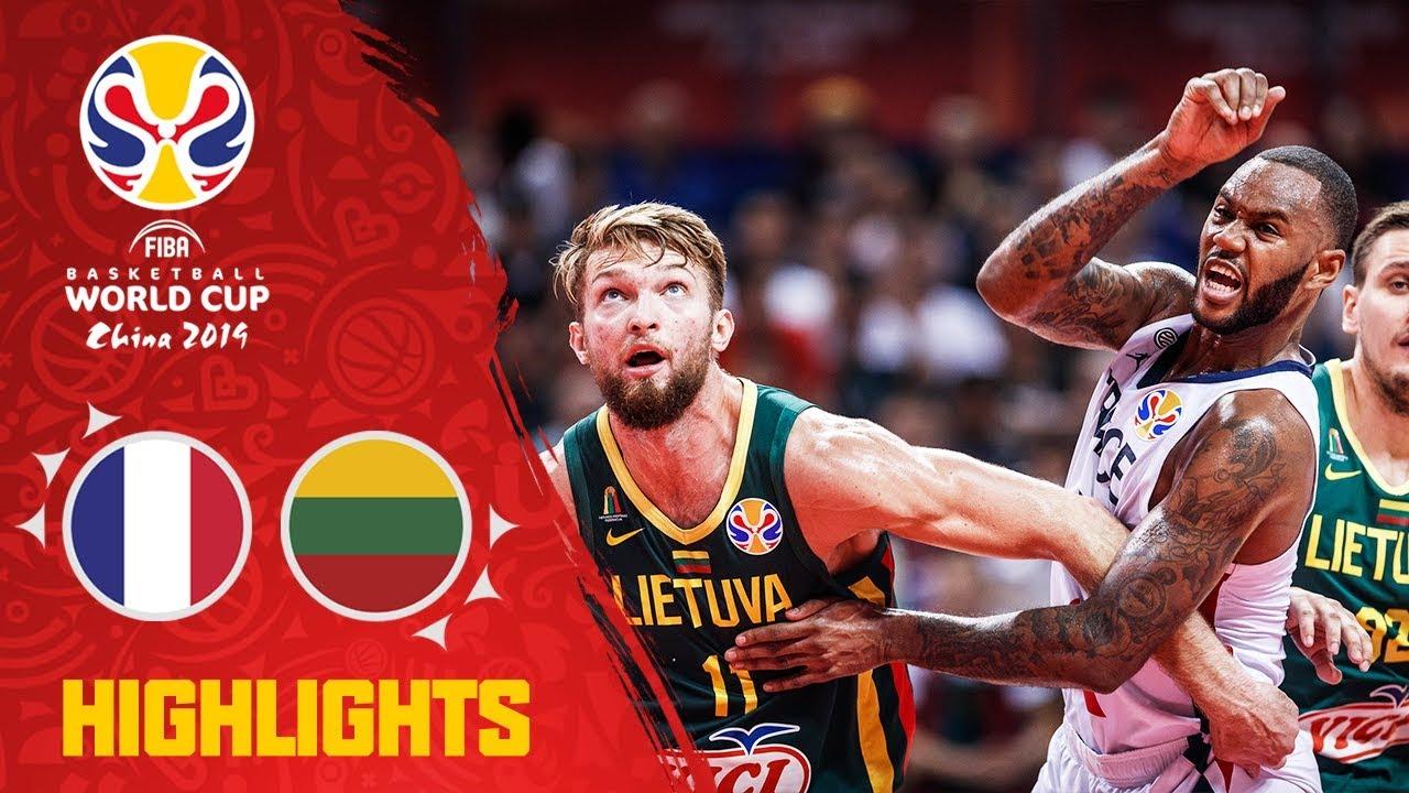 ÖZET | Fransa - Litvanya