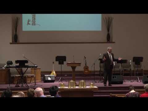 3-5-17 Sermon- Pastor Jon Martin