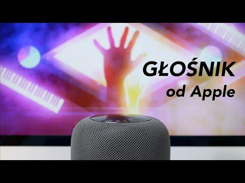 Apple HomePod 🔊| (nie)inteligentny głośnik z dobrym brzmieniem! | RECENZJA 🇵🇱