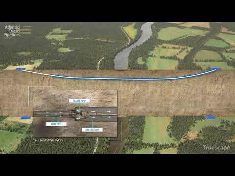 Horizontal-Directional-Drilling--Atlantic-Coast-Pipeline