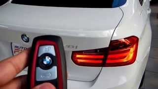 BMW 320I 2.0 Sport GP - 2013 - Auto Futura TV (VENDIDO)
