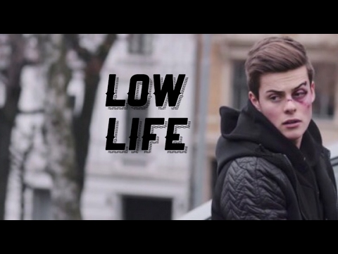 Chris + Eva | Skam | Low Life - YouTube