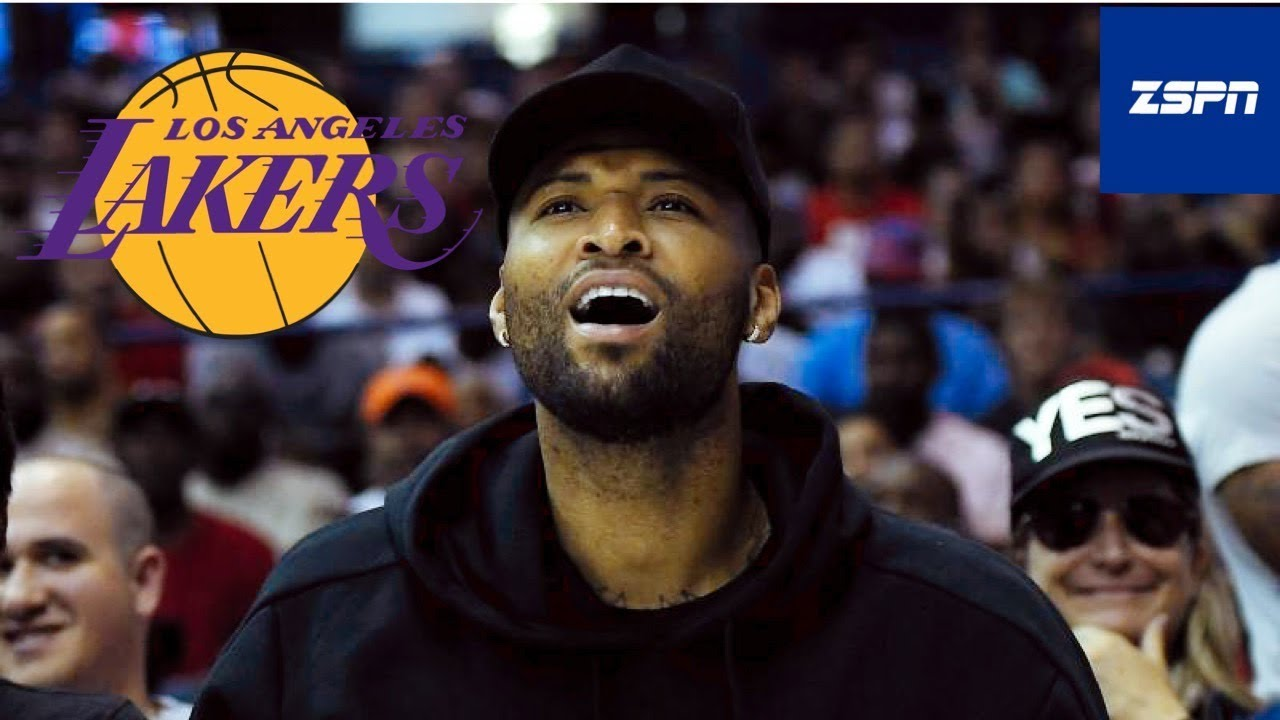 Reports: Lakers to waive DeMarcus Cousins to make room to sign ...