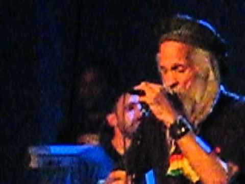 The Congos-Youth Man Live@Reggae Splash 2012 Stockholm 2012-08-09