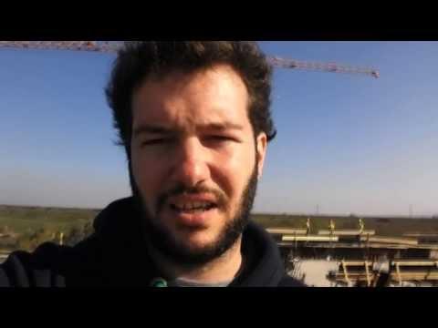 Sofia Tourist's TV - Episode 1: Sofia Airport Terminal 2