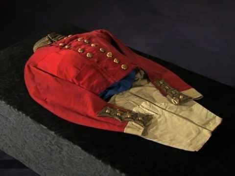 Coatee from the Crimean War