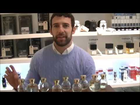 Carlos Huber of Arquiste & the introduction of L'Etrog Acqua & Architects Club. Part1