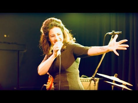 Cookin' On 3 Burners live - Whole Woman feat. Stella Angelico