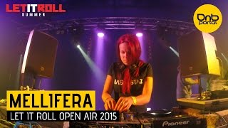 Mellifera - Let it Roll OA 2015 [DnBPortal.com]
