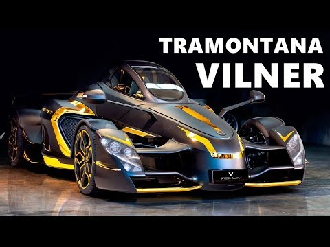vilner tramontana with gold interior youtube. Black Bedroom Furniture Sets. Home Design Ideas