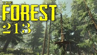 THE FOREST Coop Gameplay Staffel 2 German #213 - Alles auf Null