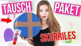 TAUSCHPAKET + TEST mit Barbieloveslipsticks!  | Julia Beautx