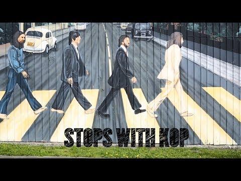 Stops with Kop // Episode 4: Finding Corsie