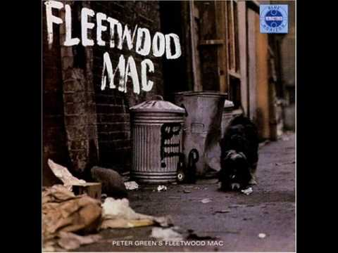Fleetwood Mac - Looking for somebody