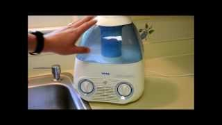How to Prevent Mold in you Humidifier
