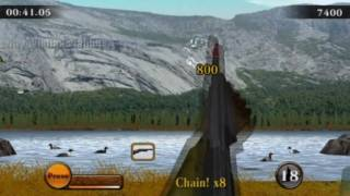 Remington Great American Bird Hunt (Wii) Shooting Ducks
