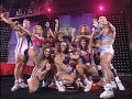 UK GLADIATORS - SEASON ONE - EPISODE ONE