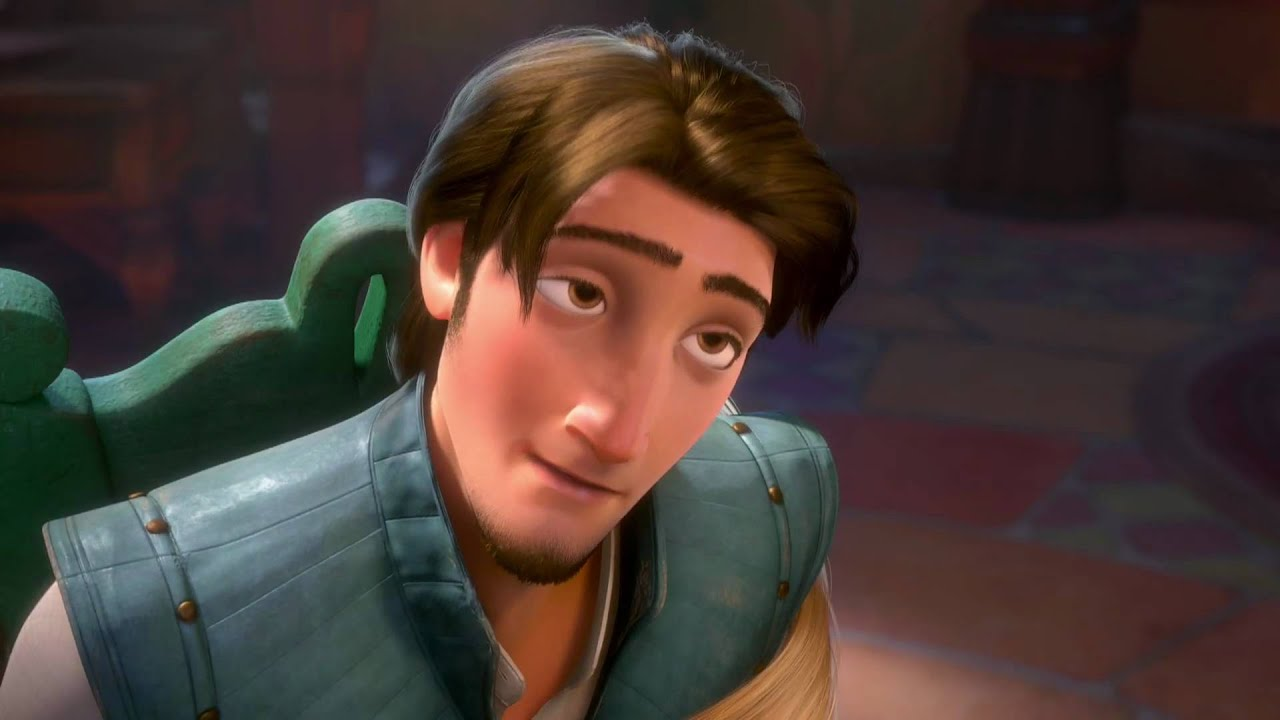Tangled Hd 1080p Official Trailer Youtube