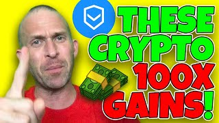 100X CRYPTOCURRENCY IN 2021!!!!! TOP ALTCOIN GEMS!!! MOON COINS!! BEST TOKEN TO EXPLODE!! [august..]