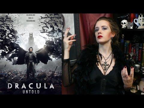 Vampire Reviews: Dracula Untold