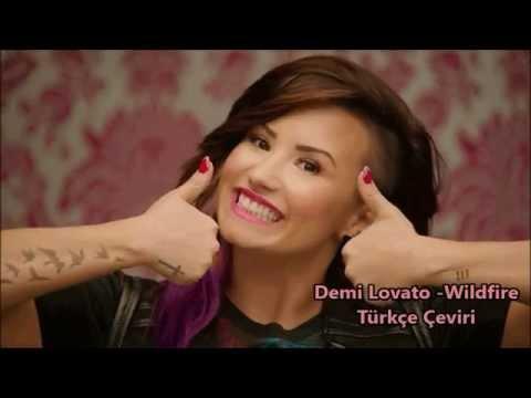 Demi Lovato - Wildfire (Türkçe Çeviri)