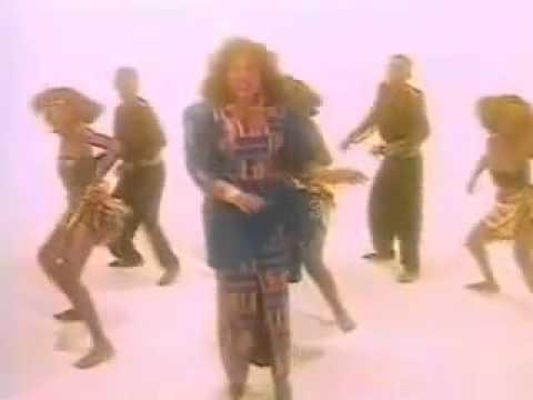 African Divas - Gabon - Patience Dabany.flv