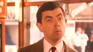 Curious Bean | Double Bean | Classic Mr Bean
