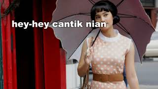 Tatjana Saphira - Payung Fantasi (Lyric) - Ost. Sweet 20