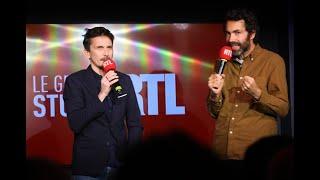 Ben   Arnaud Tsamère - Le Traduiseur - Le Grand Studio RTL Humour