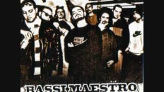 Download Bassi Maestro (feat. Tormento) - Ad Occhi Aperti MP3 song and Music Video