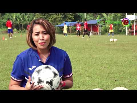 Highlight Liga KG Panasonic U-14 2016/2017 Pekan ke-10 Bagian ke-2