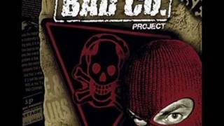 Watch Bad Co Project All U Kids video