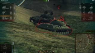 World of Tanks радует новым режимом – «Укрепрайон»! | World of Tanks - Мир танков - прохождение, патчи, коды, видео