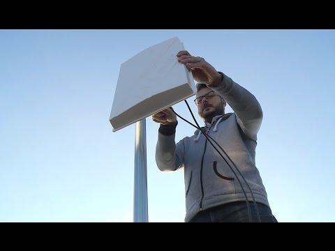 ORANGE EKSPERT - Jak Zamontować I Ustawić Antenę LTE?