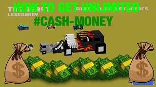 What it takes to get legendarys smashy road how to get smashy road how to get unlimited cash infinite money the beast publicscrutiny Image collections