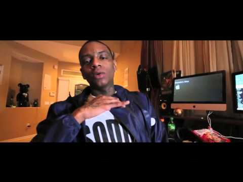 Soulja Boy - Day in The Life episode 2