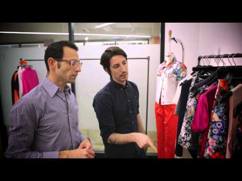 Fashion Business consulting - About Human B